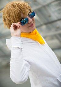Cosplay-Cover: Kida Masaomi 【Yellow Scarves】