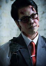 Cosplay-Cover: Joseph Oda [Haunted]