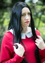 Cosplay-Cover: Laura Victoriano