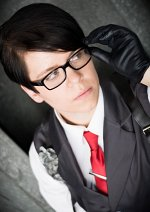 Cosplay-Cover: Joseph Oda [Young]