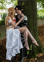 Cosplay-Cover: Titania