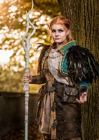 Cosplay-Cover: Genderbend Anders