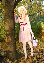 Cosplay-Cover: Sheryl Nome [Rosa Ommi]