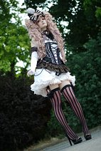 Cosplay-Cover: Butterfly [by Sakizo]
