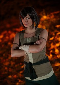 Cosplay-Cover: Korra [4. Season]