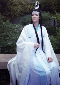 Cosplay-Cover: Lan WangJi