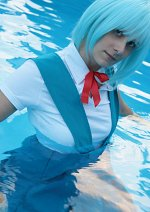 Cosplay-Cover: Rei [Schuluniform]