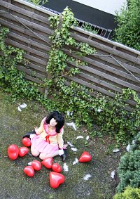 Cosplay-Cover: Mitsuki [Schuluniform]