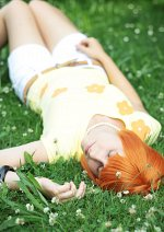 Cosplay-Cover: Nami [Sabaody Archipel]