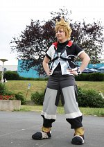Cosplay-Cover: Ventus (remake)