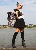 Cosplay-Cover: Luka [Magnet]