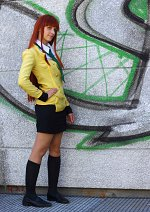 Cosplay-Cover: Shirley