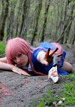 Cosplay-Cover: Yuno [Sommeruniform]