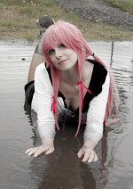 Cosplay-Cover: Yuno [Casual]