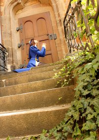 Cosplay-Cover: Phryne