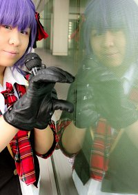 Cosplay-Cover: Acchan