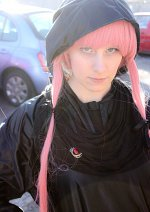 Cosplay-Cover: Yuno [God]