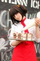 Cosplay-Cover: Ichigo