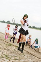 Cosplay-Cover: Sailor Pluto