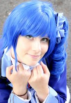 Cosplay-Cover: Aoi [Starlight Academy]