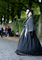 Cosplay-Cover: Victorique [Ball Gown]