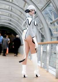 Cosplay-Cover: Naria [Battlesuit]
