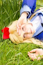 Cosplay-Cover: Ichigo [Starlight Academy]