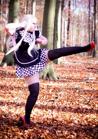 Cosplay-Cover: Nyaruko