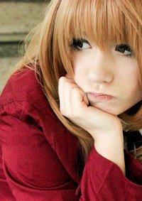 Cosplay-Cover: Taiga Aisaka