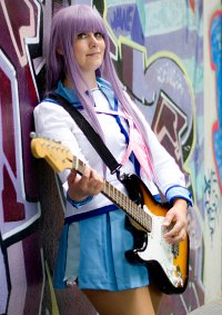 Cosplay-Cover: Irie [Girls Dead Monster]