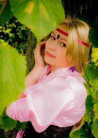 Cosplay-Cover: Millerna