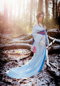 Cosplay-Cover: Hone Onna