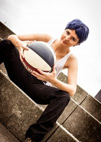 Cosplay-Cover: Aomine Daiki [Freestyle]