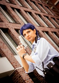 Cosplay-Cover: Aomine Daiki [NYPD]