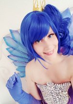 Cosplay-Cover: Aoi [Crystal]