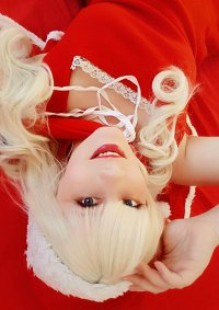 Cosplay-Cover: Sheryl Nome [Christmas]