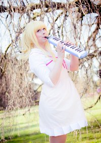 Cosplay-Cover: Kaori [erste Begegnung]