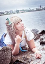 Cosplay-Cover: Kotori [Marine unidolized]