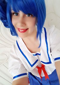 Cosplay-Cover: Aoi [Sommeruniform]