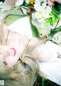 Cosplay-Cover: Kotori Minami [Fairy Unidolized]