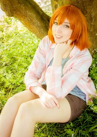 Cosplay-Cover: Sora Takenouchi [Picnic Casual]