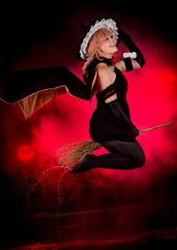 Cosplay-Cover: Top Speed