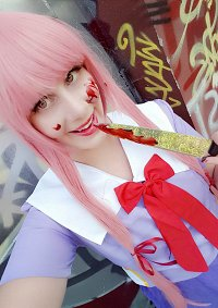 Cosplay-Cover: Yuno