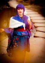 Cosplay-Cover: Umi [Kimono]