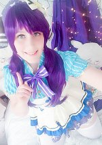 Cosplay-Cover: Nozomi [Maid]