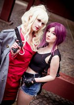 Cosplay-Cover: Balalaika