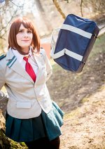 Cosplay-Cover: Ochako