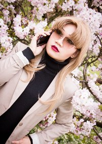 Cosplay-Cover: Vermouth (A Mysterious Sniper Murder Case Ep.125)