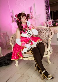 Cosplay-Cover: Uzuki