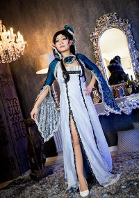 Cosplay-Cover: Diva